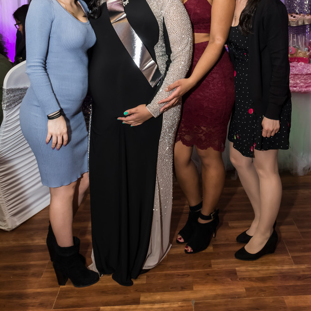 Nataly's Baby Shower