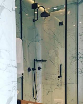 ZC5 shower set
