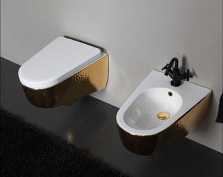 Shape Luxury Gold