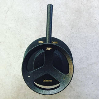 ZCfabrica F68 Thermostatico