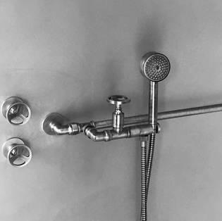 ZCfabrica shower set