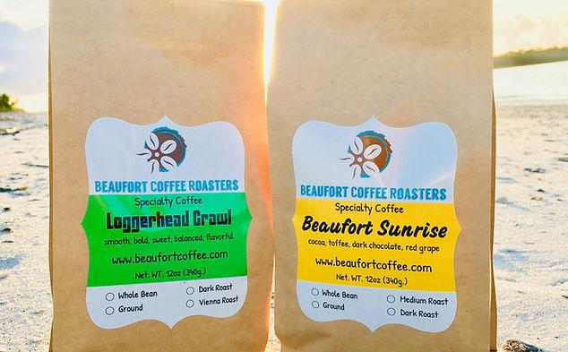 Best Local Beaufort Coffee