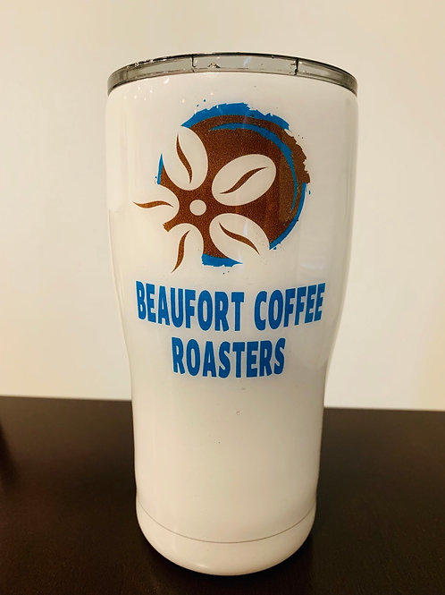 Beaufort Coffee Roasters Tumbler
