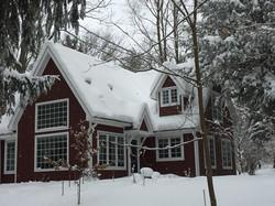 Krusack House