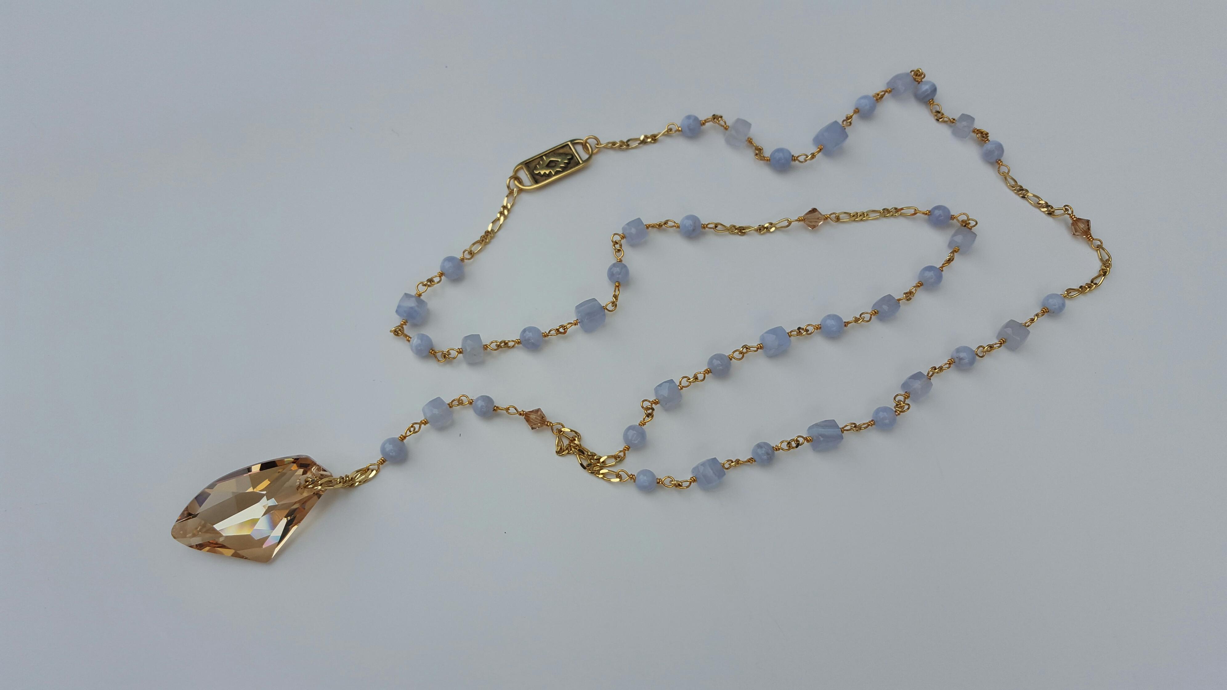 Rosary sky