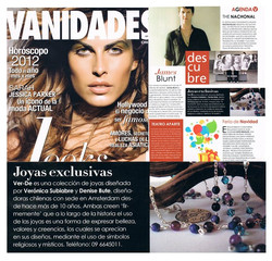 Vanidades Chile