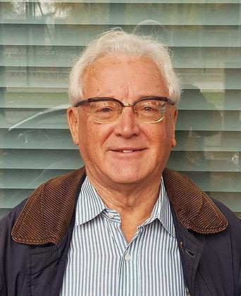 Claude BAUDON