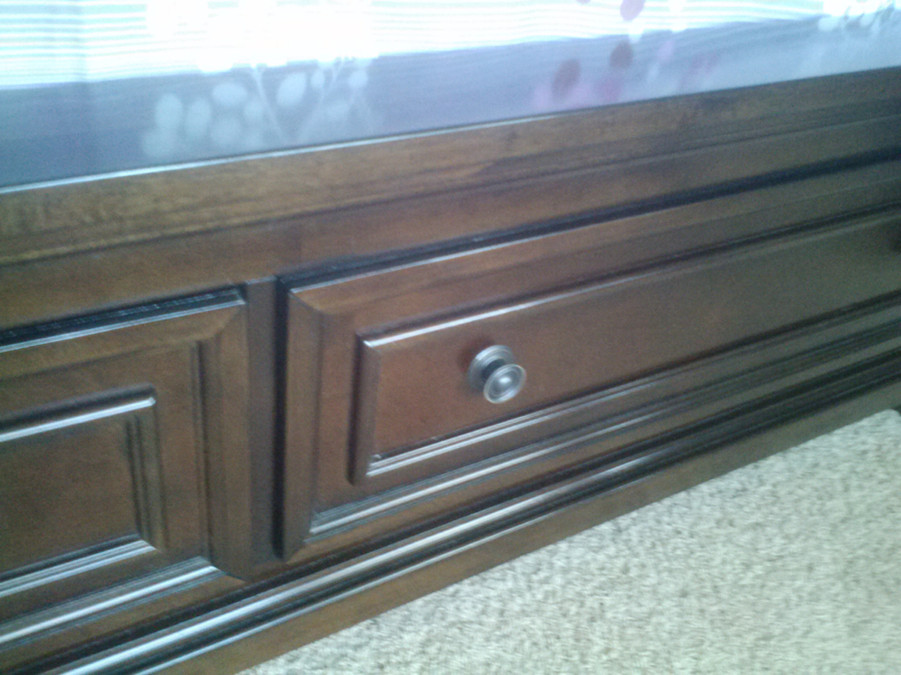 5 piece drawer fronts