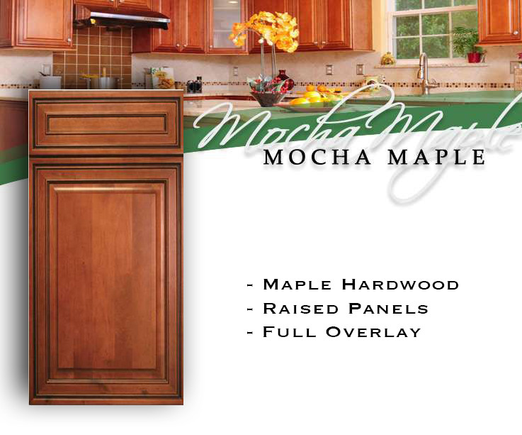 Mocha Maple