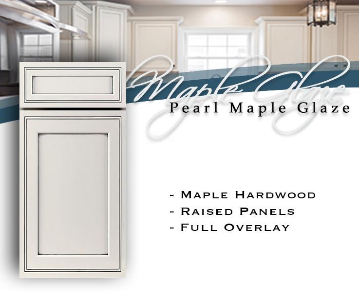 Pearl Maple Glaze