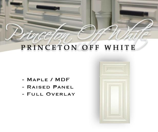 Princeton Off White