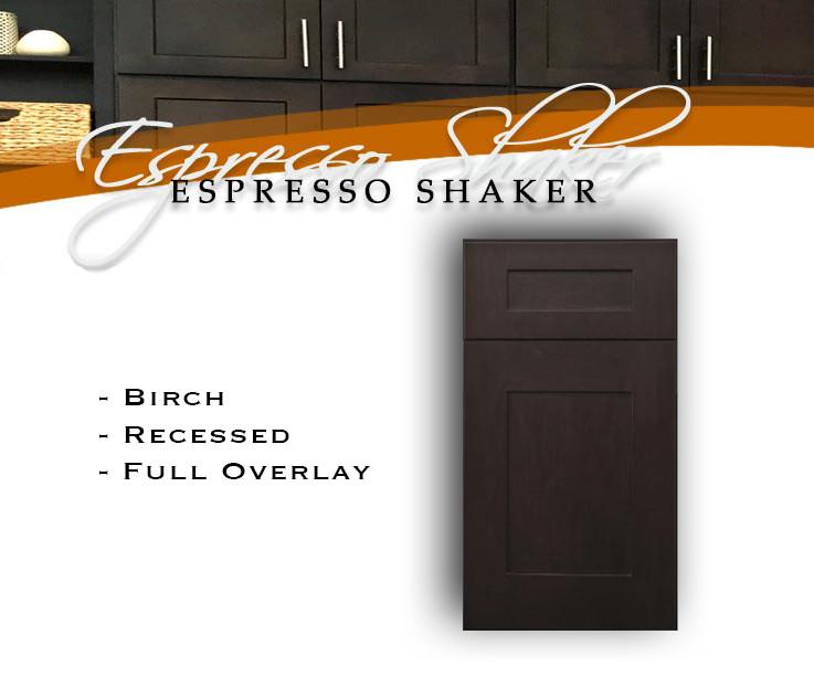 Espresso Shaker