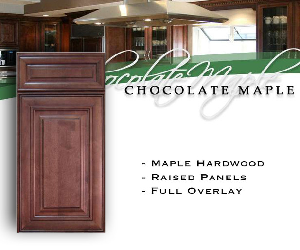 Chocolate Maple