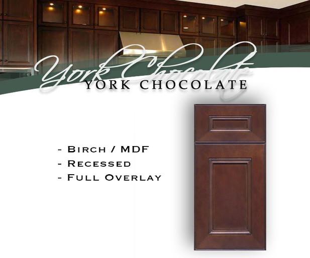 York Chocolate