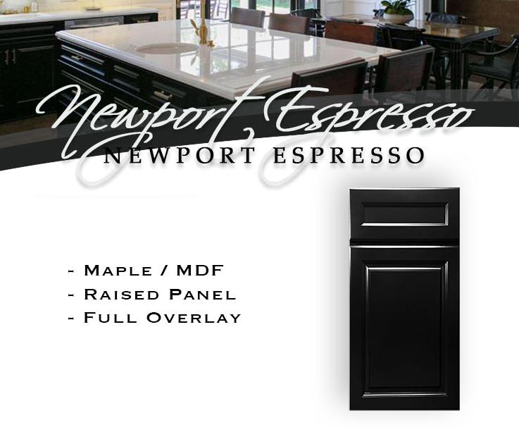 Newport Espresso