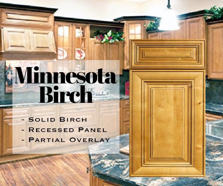 Minnesota Birch