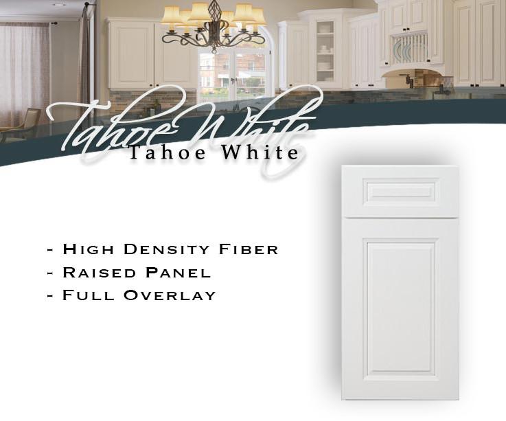 Tahoe White
