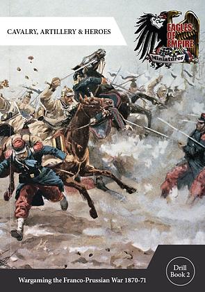 DrillBook II - Cavalry, artillery & heroes