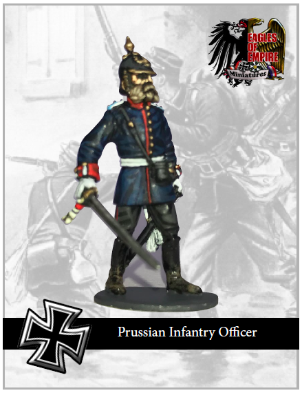 Prussian Officer kopia