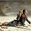 Thumbnail: Prussian Bayonet Characters + 14 Bayonets