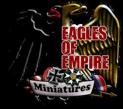Eagles of Empire logo 1