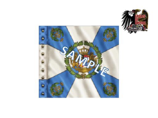 BavarianFlag - 12th Inf. Reg.