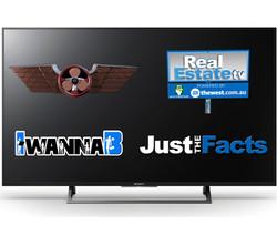 TV for website