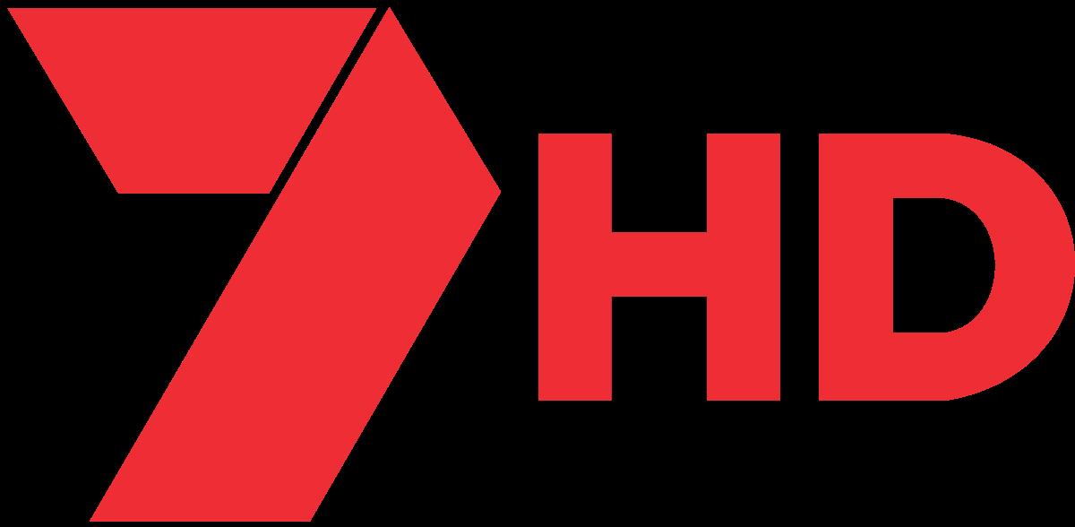 7HD Logo