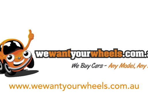 Sell Your Car Without The Stress!