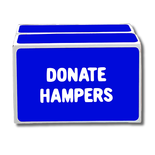 GIVE A FEED CHRISTMAS HAMPER