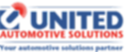 United Automotive Solutions Main Logo