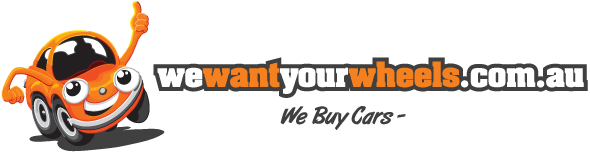 We Want Your Wheels logo