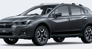 Zoom Test Drive | Perth City Subaru - 2019 XV S