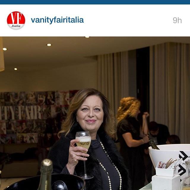 Vanity Fair Evento
