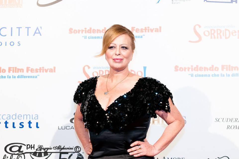 Sorridendo Film Festival 2014
