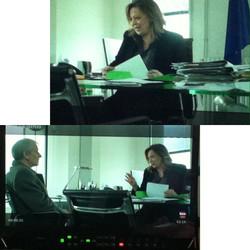 Cronaca di una passione, regia F. Cattani 2015