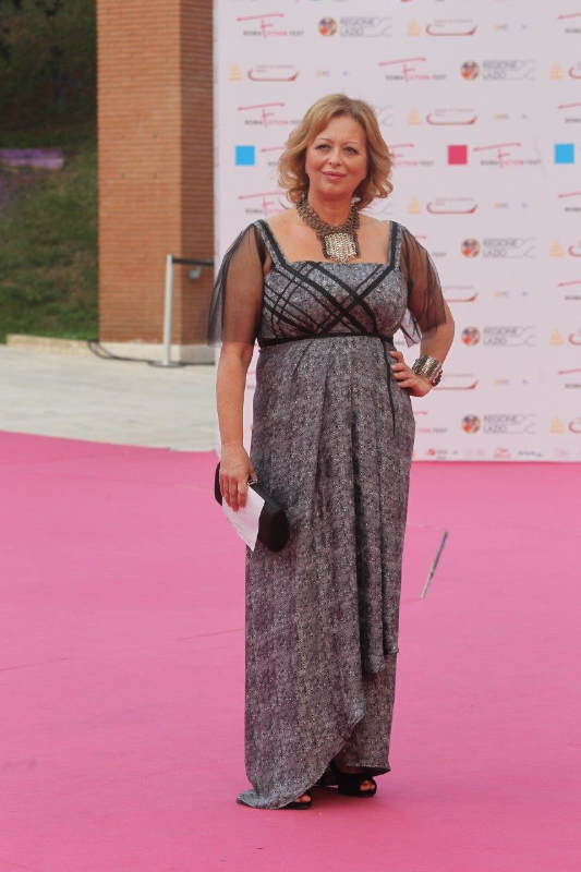 Roma Fiction 2014