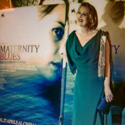 Premiere Maternity Blues aprile 2012
