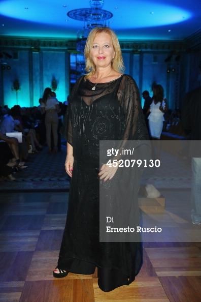 Giada Curti, Italian Haute Couture
