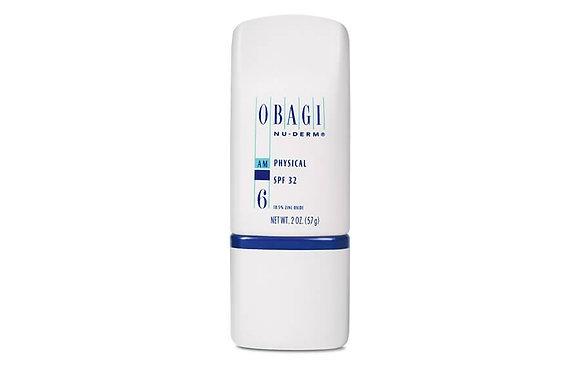 Obagi Nu-Derm Physical UV Block (SPF 32)