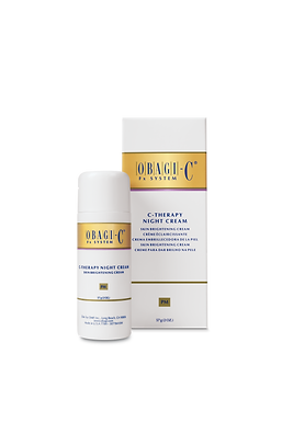 Obagi-C Fx Therapy Night Cream