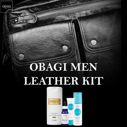 Obagi Men Leather