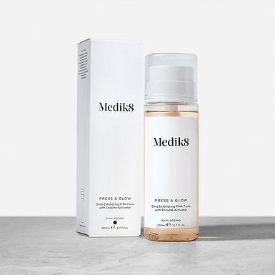 Medik8 Press & Glow™