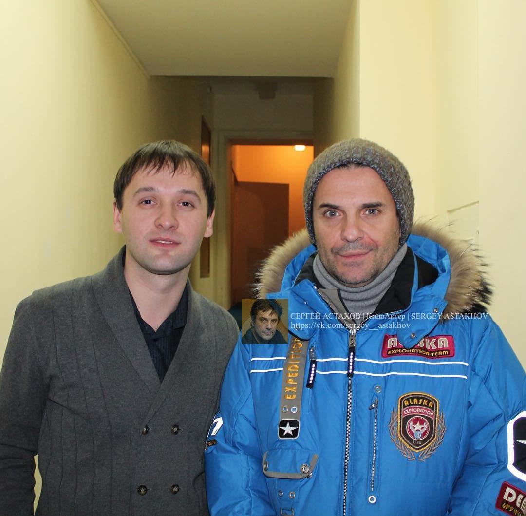 Константин Салмин
