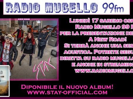 ospiti in radio!!! / Radio Guests!!!
