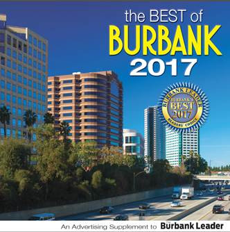 Voted Best Martial Arts School In Burbank 2017