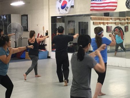Free Kickboxing Class: Feb. 27th!