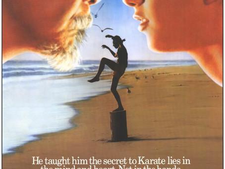 KNMA Movie Night: The Karate Kid