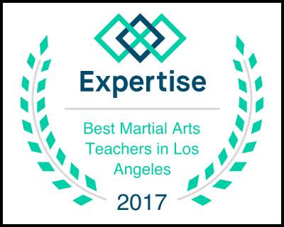 Burbank On Parade and Expertise.Com Awards