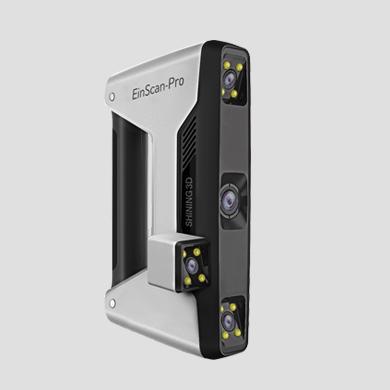 EinScan-PRO-Handheld 3D Scanner